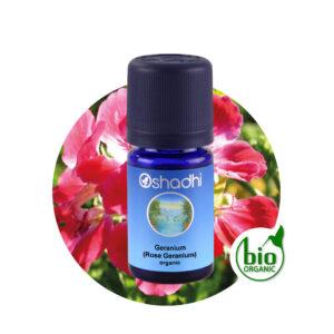 Geranium ( rosengeranium) 10 ml