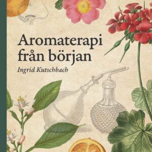 Aromaterapi från början-boken